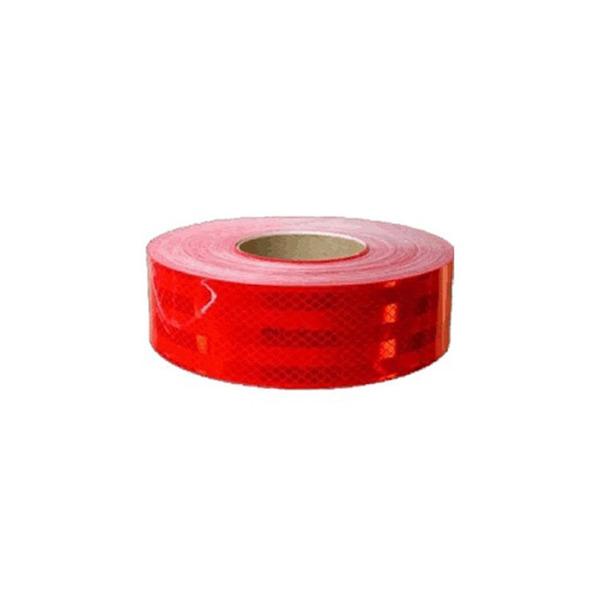 Insumos varios 3m roja cinta reflectante mt for Cinta reflectante 3m